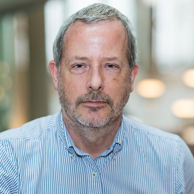 David Blakey