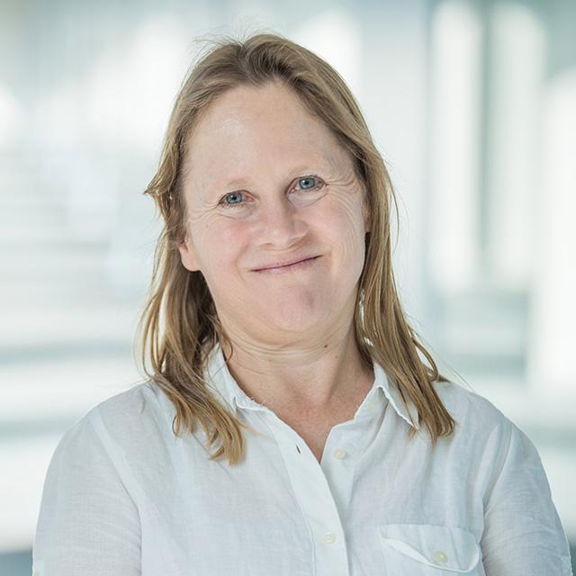 Karin Purdie